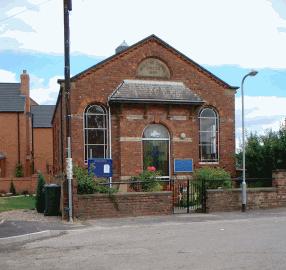 The Methodist Church - Goole & Selby Circuit